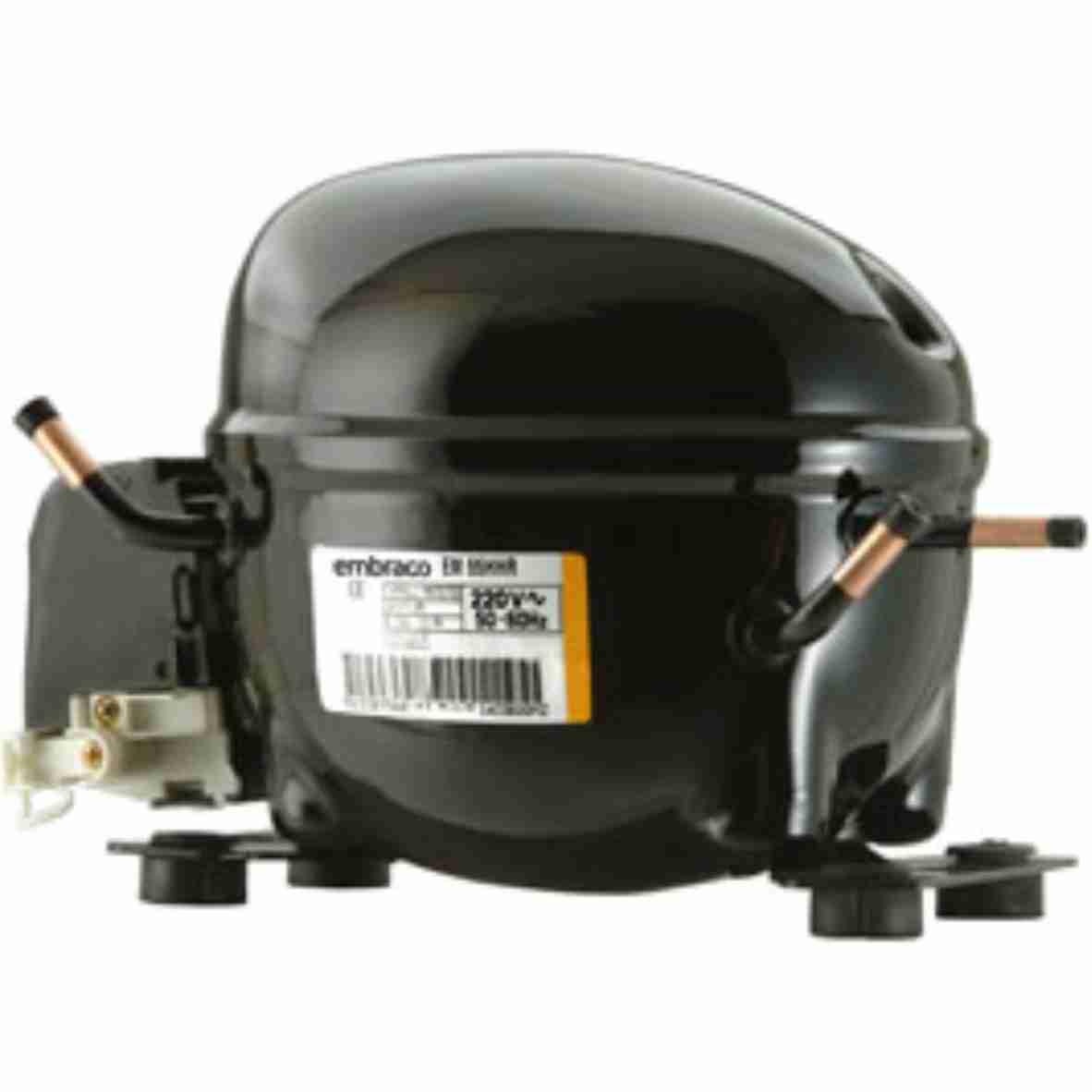 Compressor 1/12 220v 134 Emis 20hhr Embraco Original W10393800