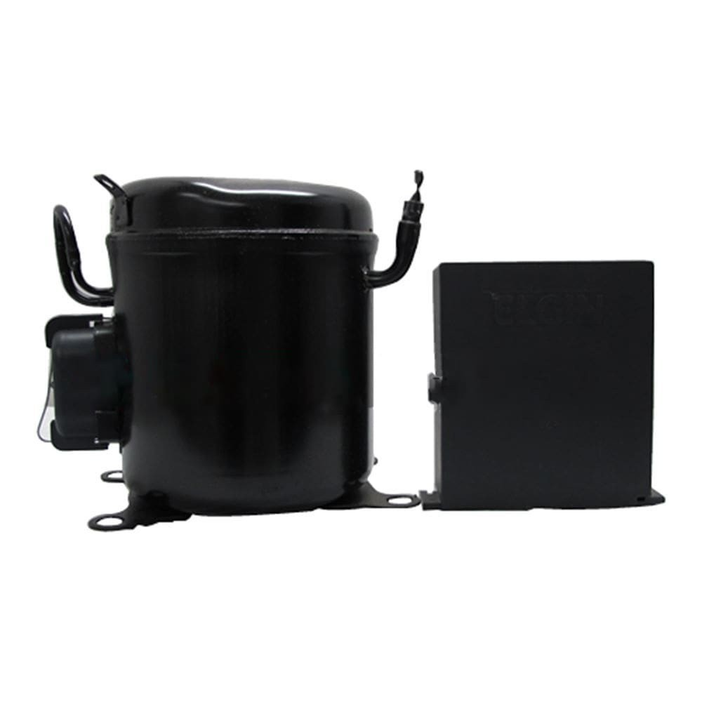 Compressor 1hp R404a 220v 1f Tcb4040eme Elgin