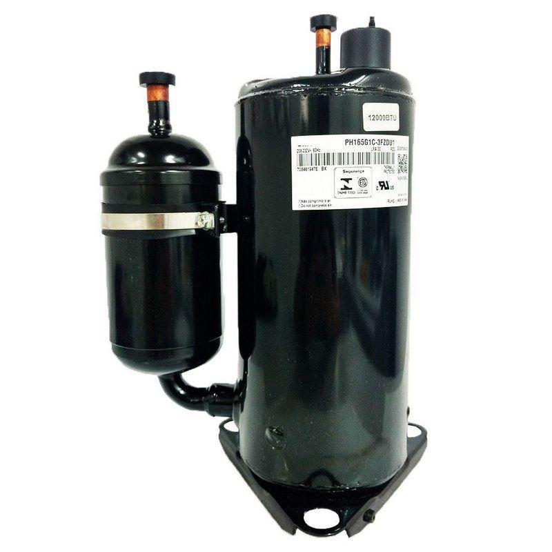 Compressor Rotativo 12000 BTU/s 220V r410