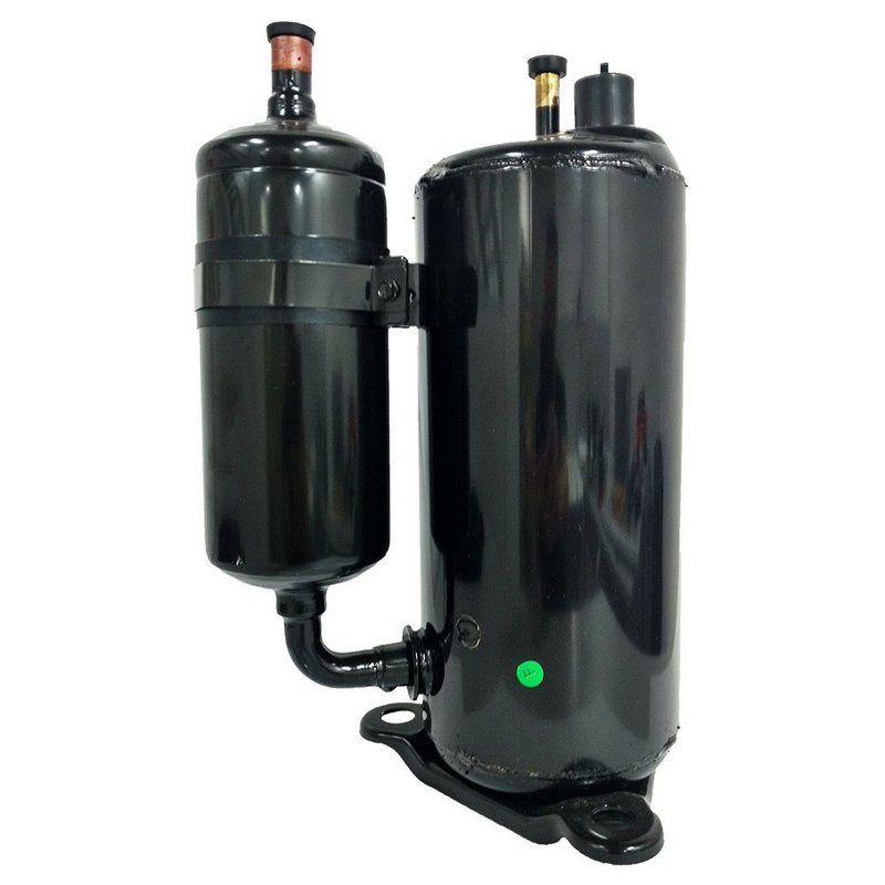 Compressor Rotativo Para Ar Condicionado 36.000btus R410 220v