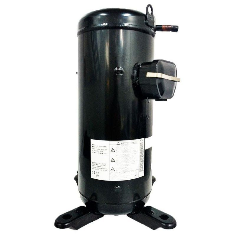 Compressor Scroll 60.000 BTUs 380V Trifásico r410