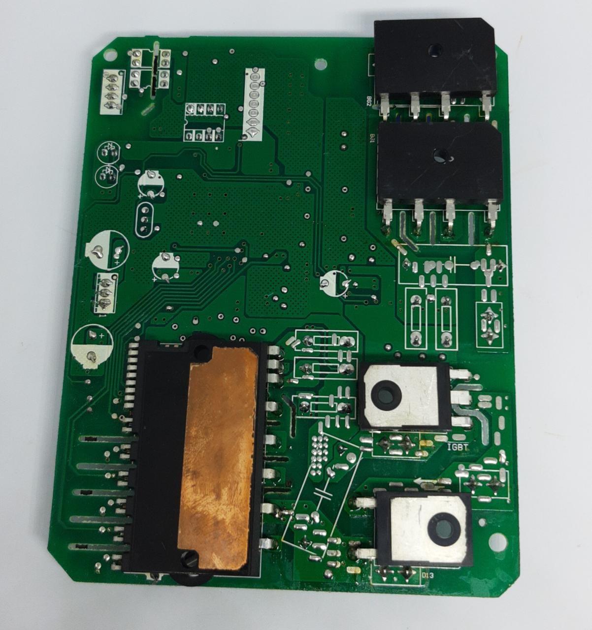 Placa Condensadora 24.000 Btus Inverter fria HVFE24B2IA - HVQE24B2IA Elgin