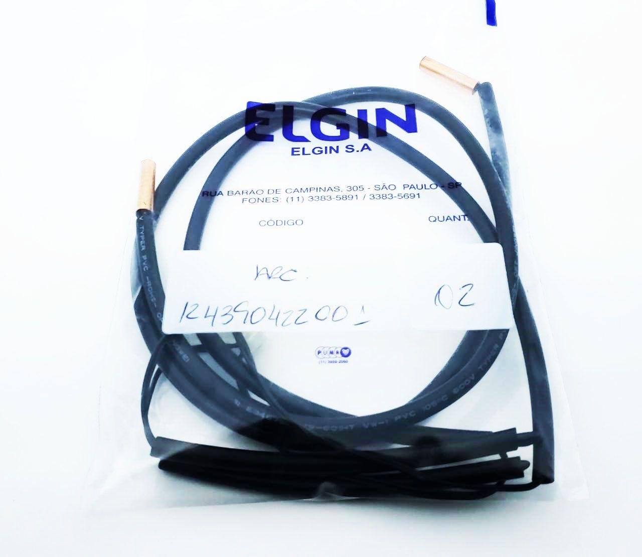 Conjunto De Sensor De Temperatura Ambiente 18000 A 60000 Btus ELGIN