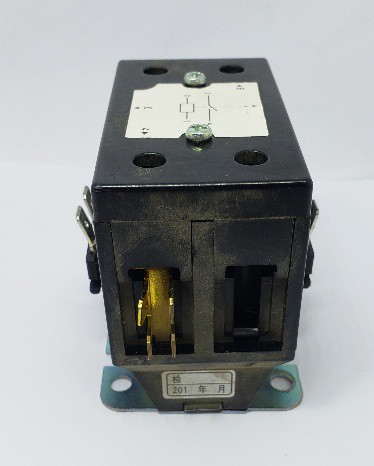 Contatora Cjx9b- 25s/00 Green 24.000btus
