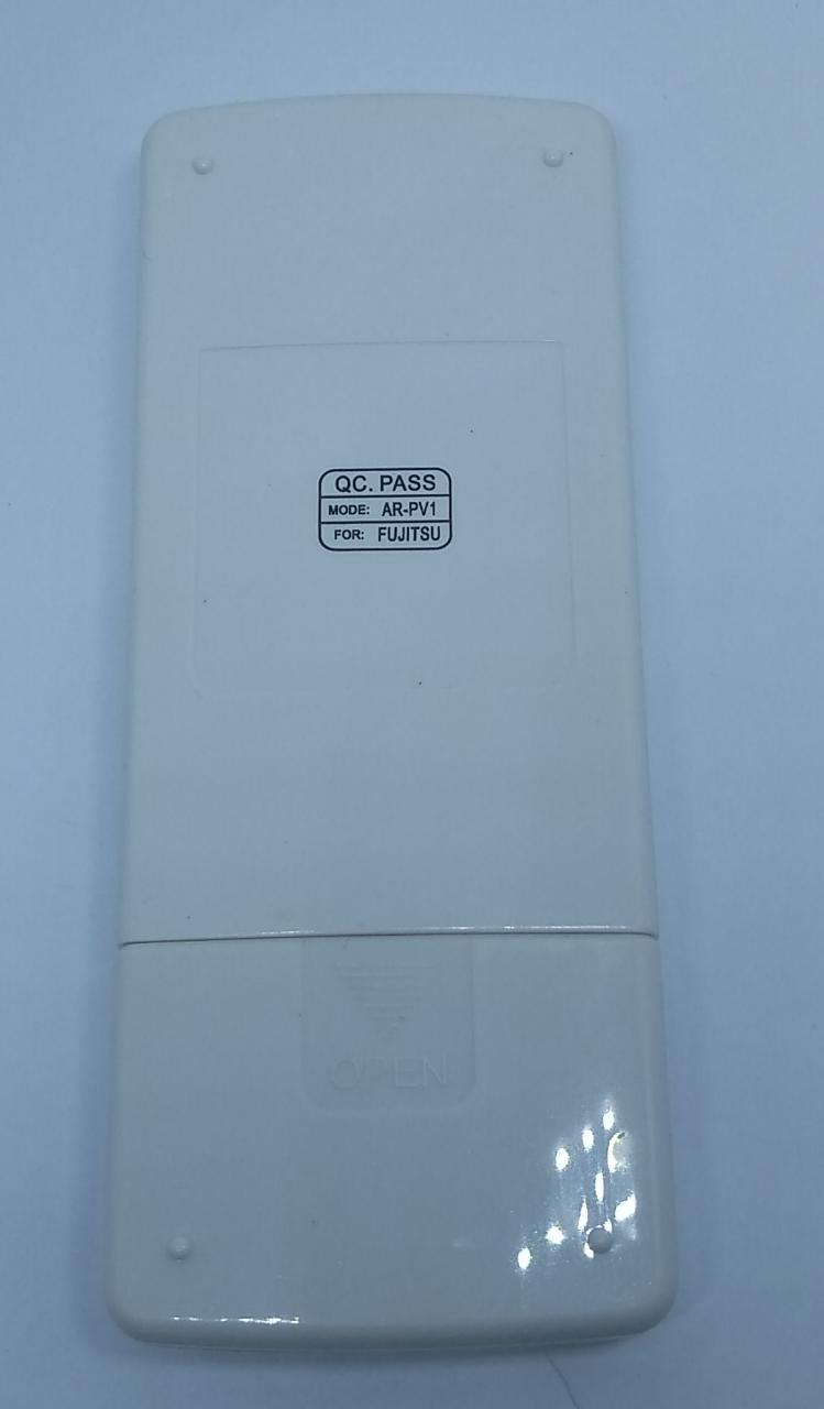 Controle Fujitsu Sky - 8068 Ar- Pv1 Universal