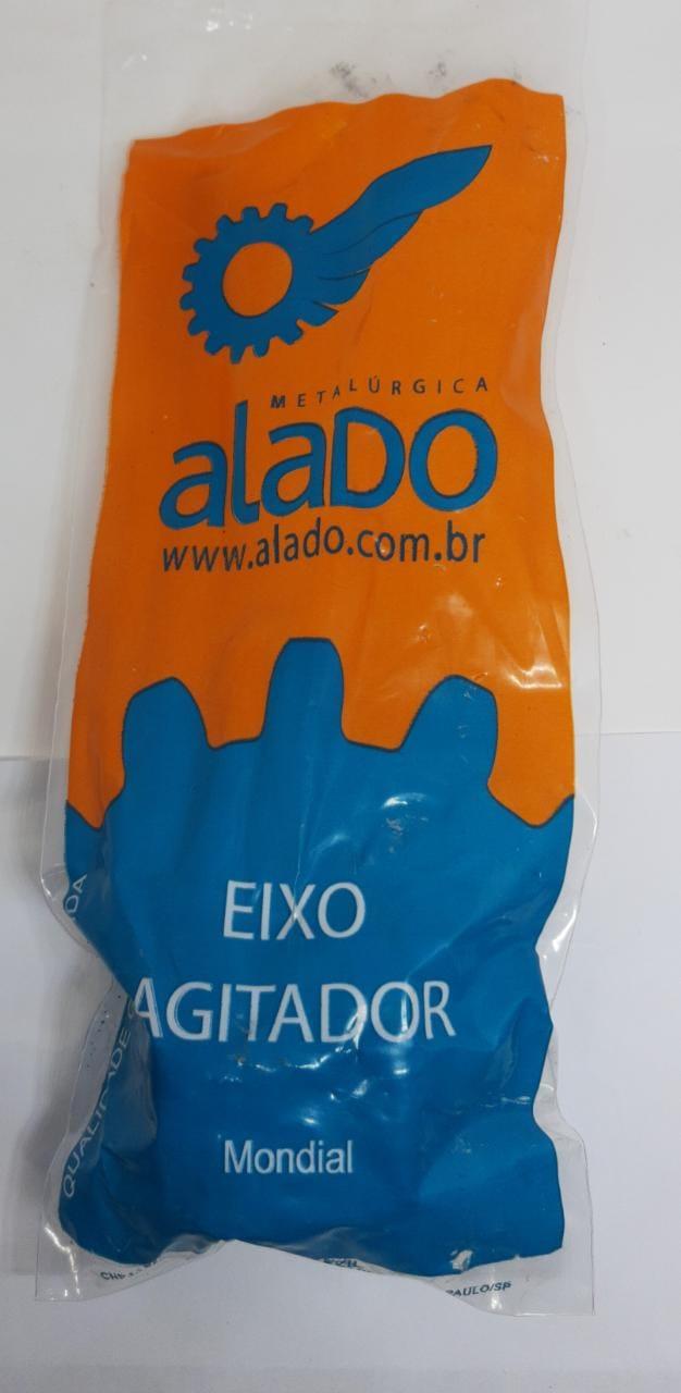 Eixo Curto Brastemp Mondial 7112102 Alado