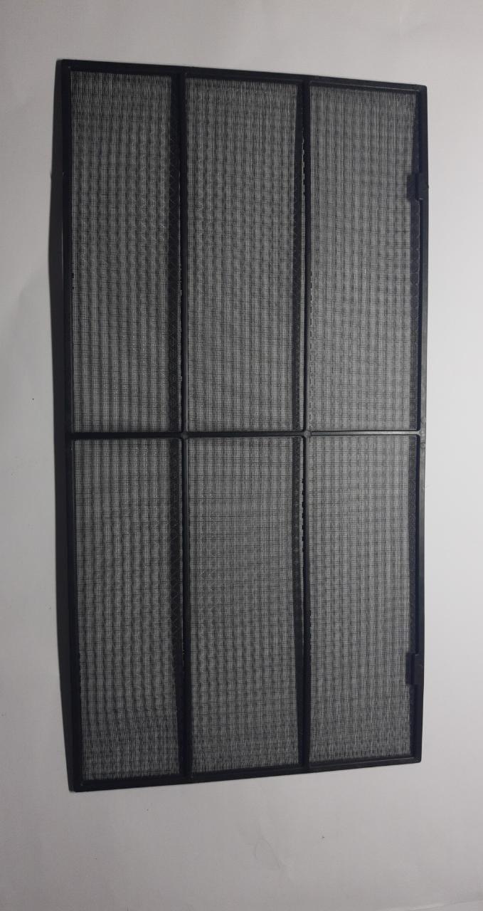 Filtro Evaporadora Piso e Teto 24000 A 80000 Btus Elgin