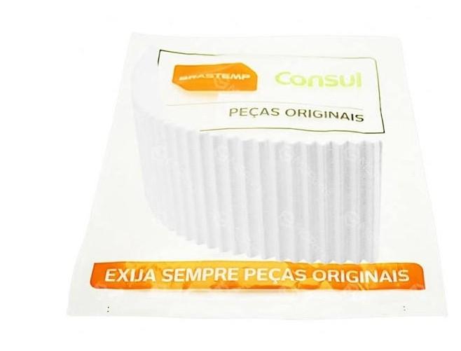Filtro Ar Hepa Consul Original W10322320