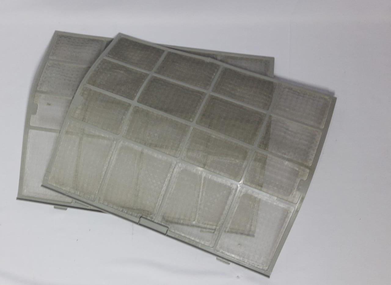 Filtro da evaporadora 30000 BTUs Fujitsu ASBA30LCC