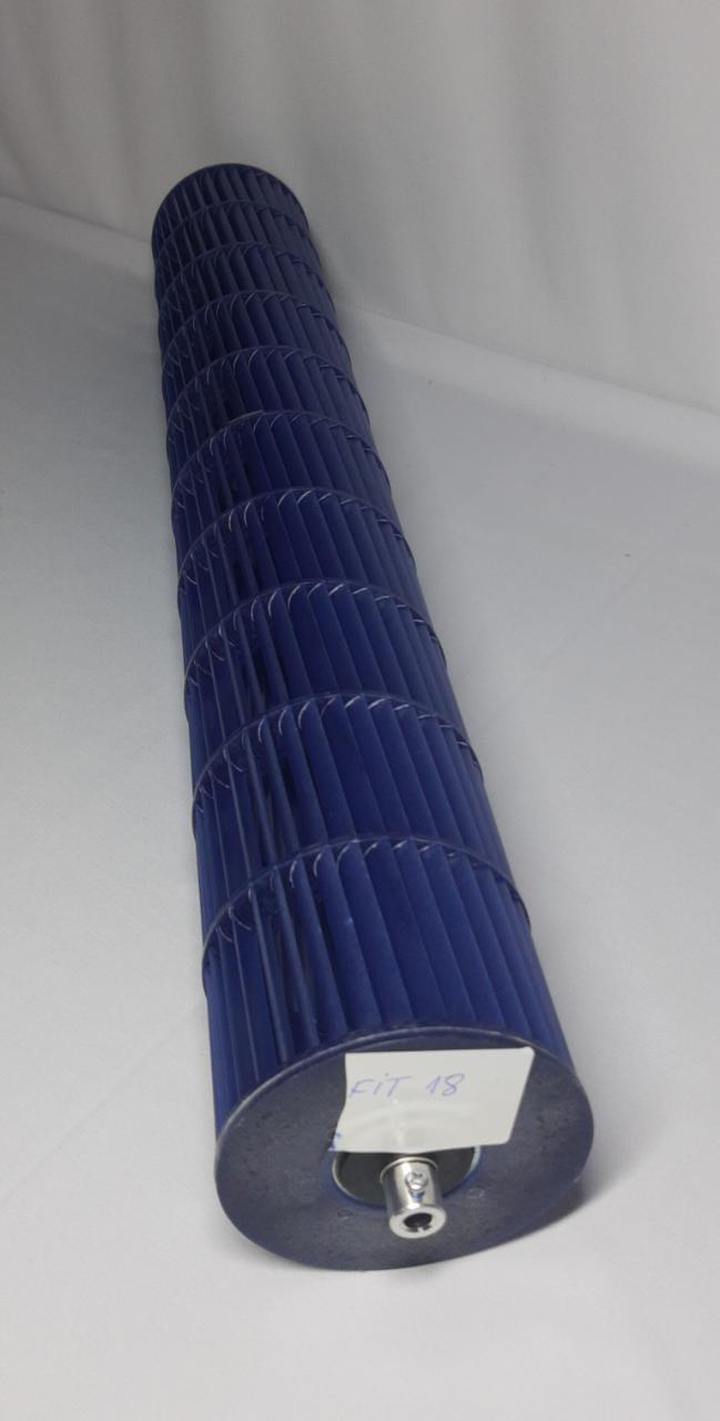 Turbina Evaporadora 18.000 Btus Agratto Fit Ccs18 Original 78x10cm