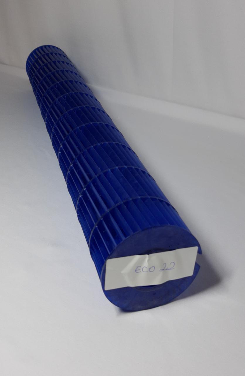 Turbina Evaporadora 22.000 Btus Agratto Eco Ecs22 Original