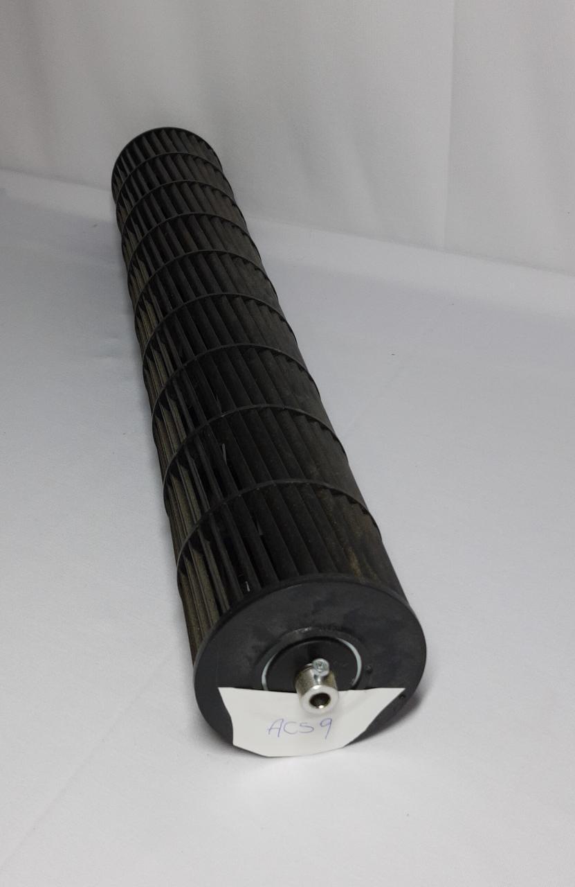 Turbina Evaporadora 9.000 Btus Agratto One Acs9 Original 10X59CM