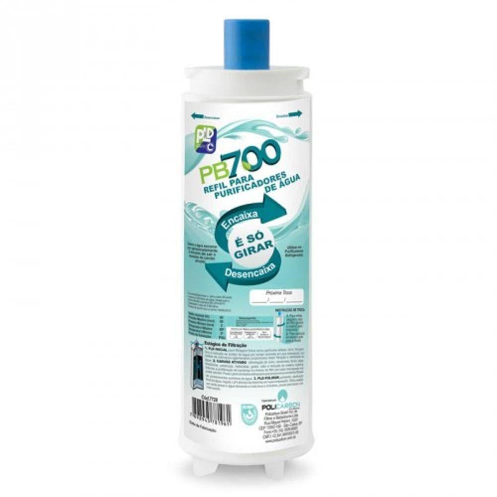 Filtro Refil PB700 Caixinha