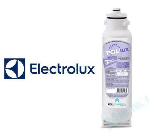 Filtro refil polilux