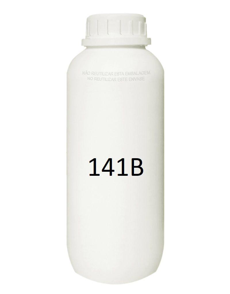 Fluido De Limpeza Sistemas Ar Condicionado R-141b 500g