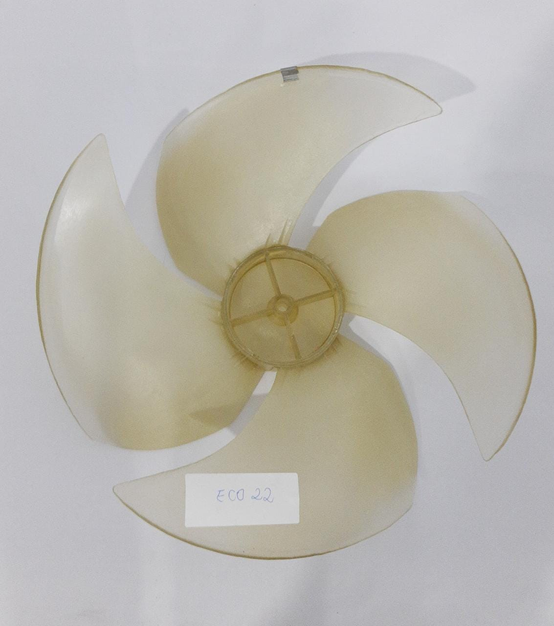 Hélice Condensadora 22.000 Btus Agratto Eco Ecs22 Original
