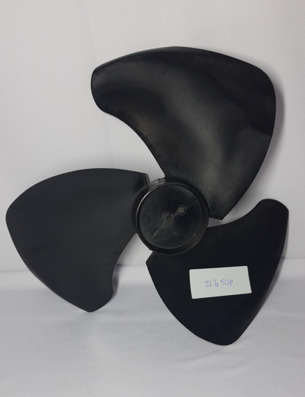 Helice Condensadora 9.000 E 12.000 Btus Agratto One Acs9 Acs12 Original