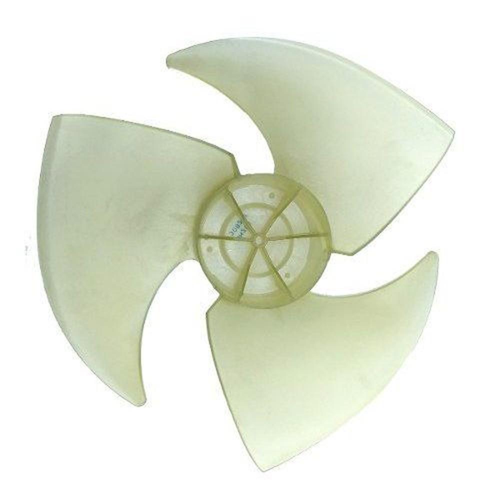 Helice Condensadora Green 24.000 Btus Green /Electrolux 30.000 btus  Gwh24md - Gwc24md- Gwh28md- TE30R - TE30F Q/F 10335005