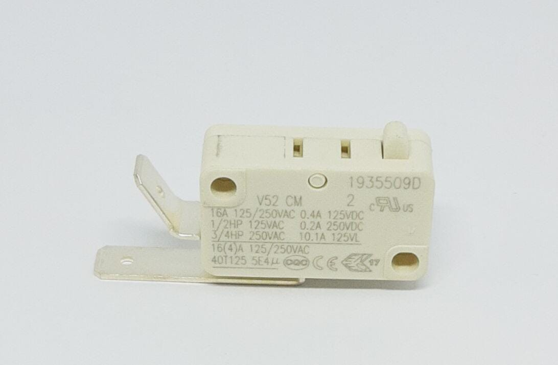 Interruptor Tampa Móvel Consul Cwi06b Cwl75a Cwl10b - W10207206