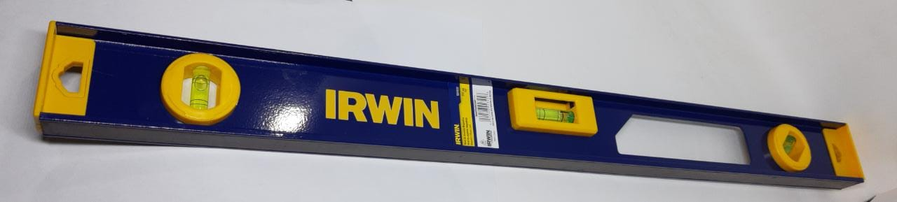 Kit Nível + Trena + Lápis  ( IRWIN )