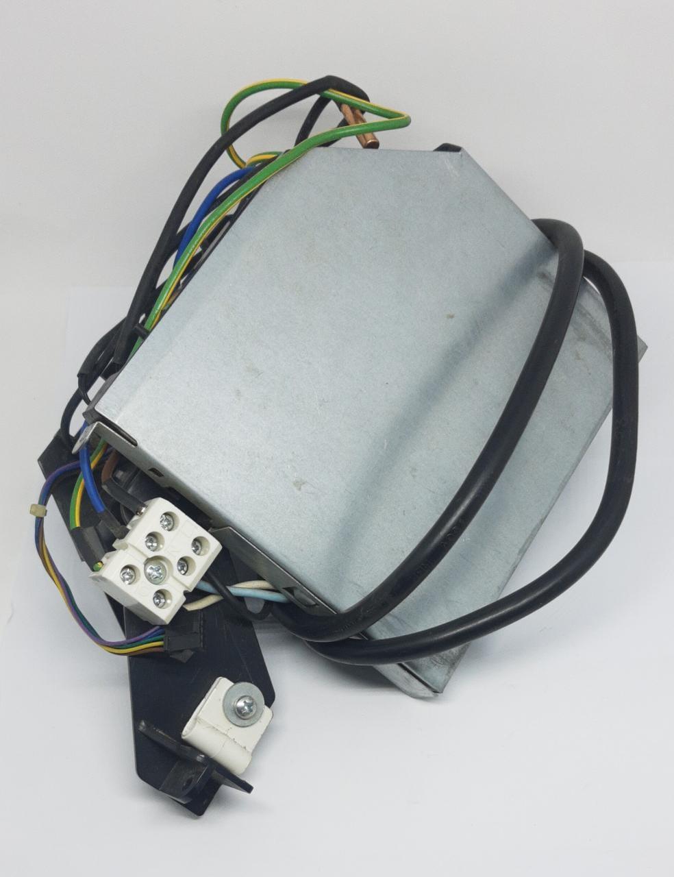 Kit Placa Principal Consul CBU12CBBNA Quente e Fria (usado)