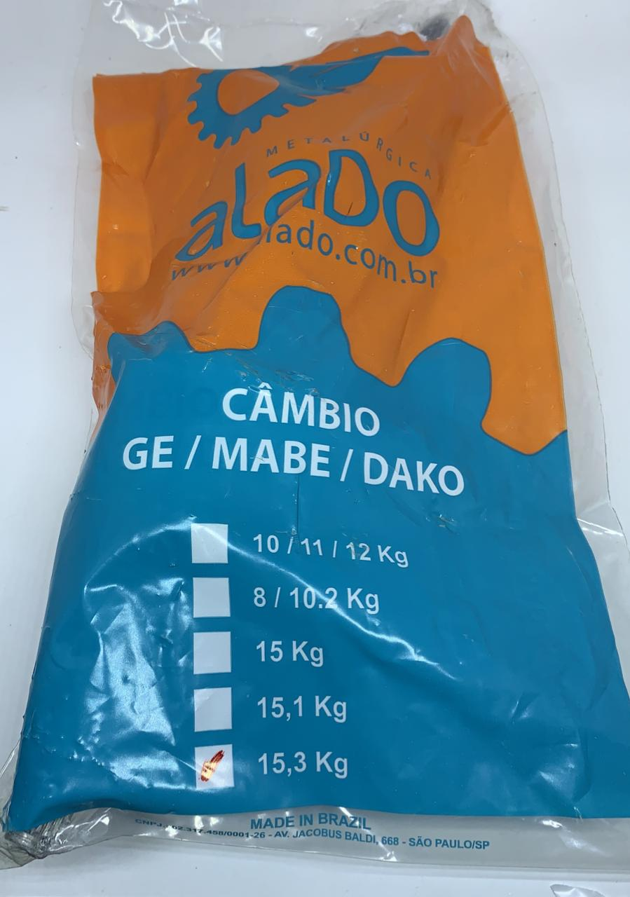 Cambio Mabe Ge 15.3 -7171127 - Alado