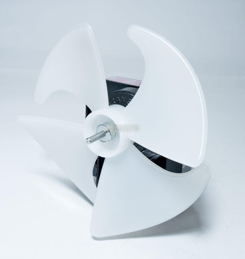 Micromotor Ventilador Brastemp Frost Free Brm/Brg 220v (Sop)