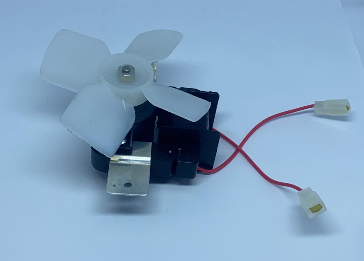 Micromotor Ventilador Brastemp Frost-Free 440l antiga (Asp) 220v - 917140