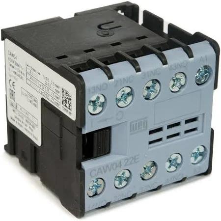 Mini Contactor cw07-10-30v25 220V 60hz