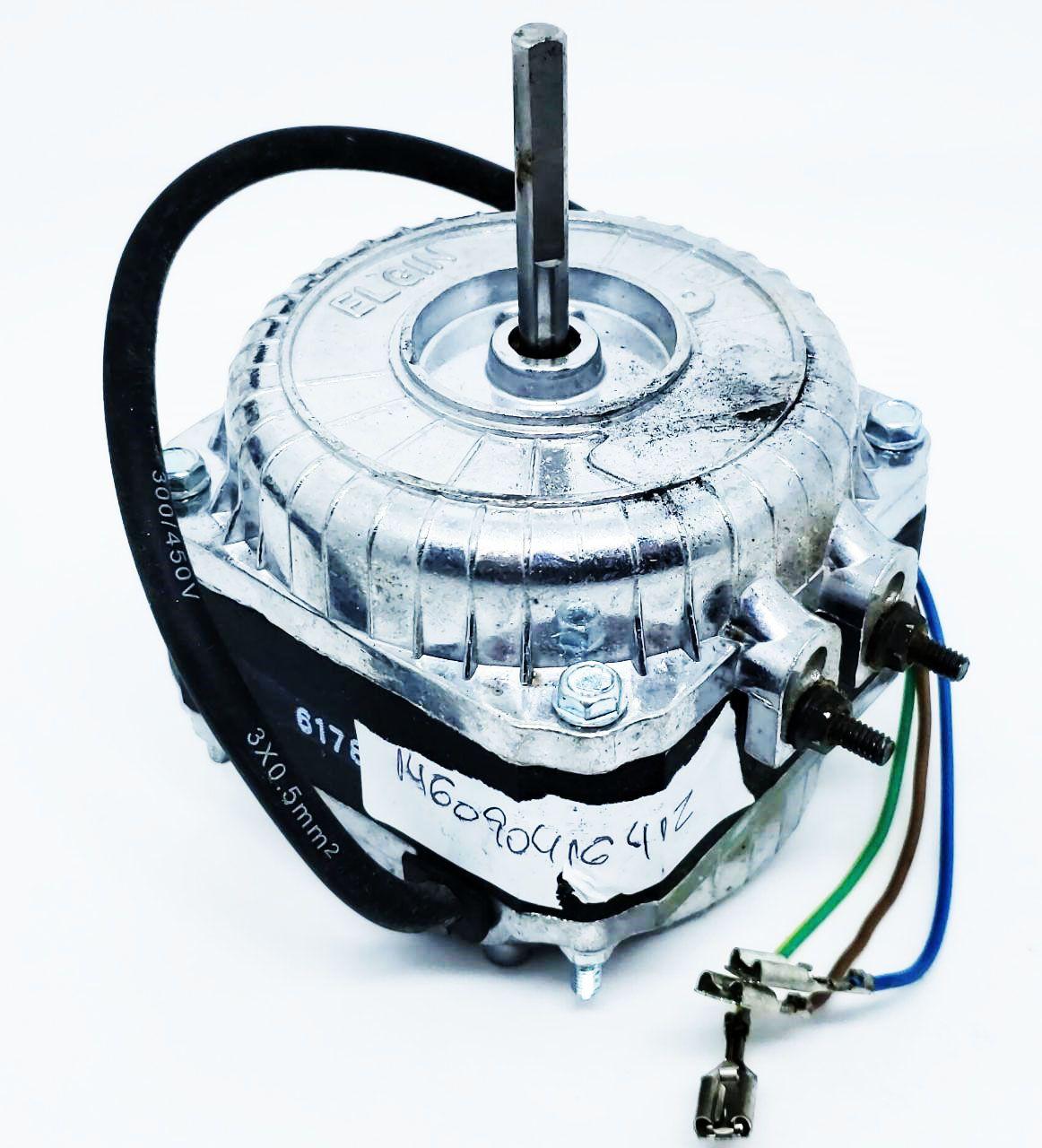 Motor Condensadora 127v 7000 Btus Fria Elgin