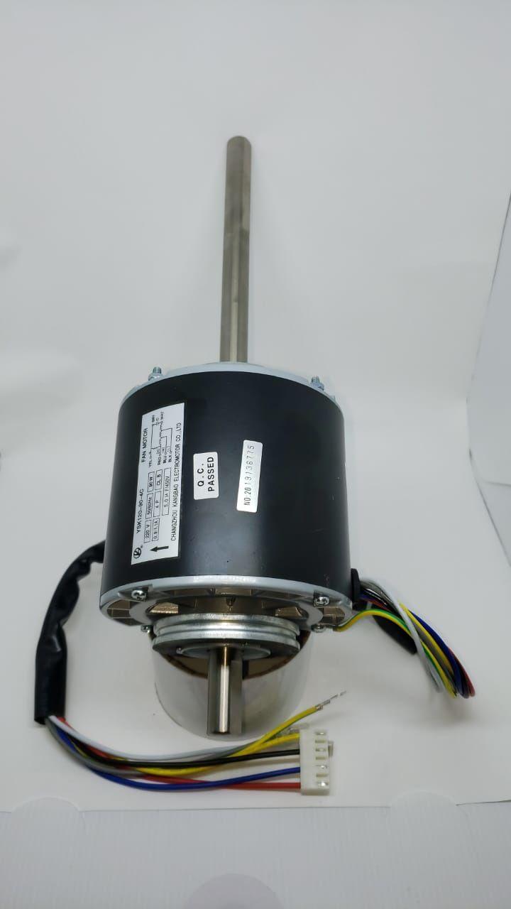 Motor Ventilador Evaporadora Piso E Teto 36000 E 48000btus Ysk120-90-4c Elgin