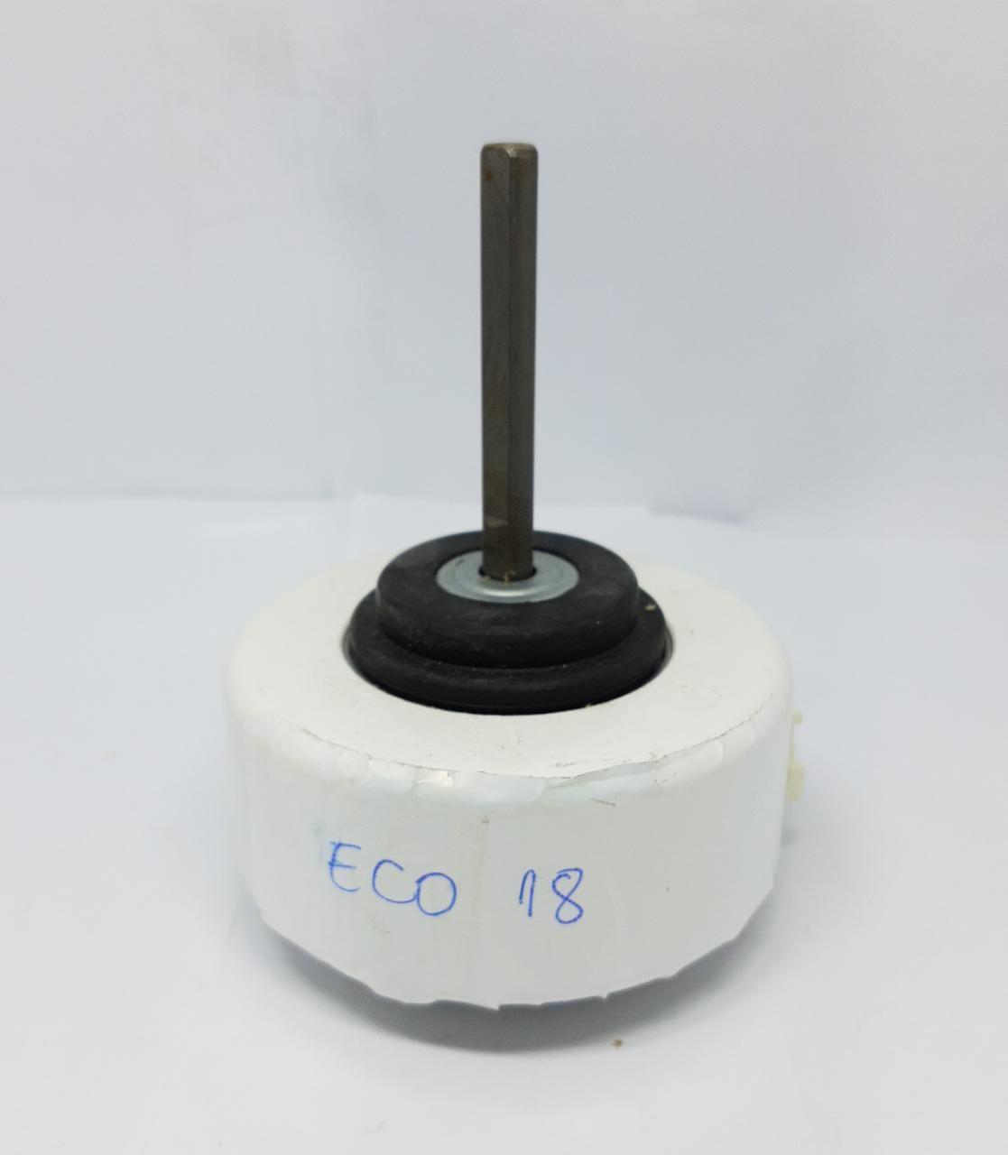 Motor Ventilador Evaporadora 18.000 Btus Agratto Eco Ecs18 Original