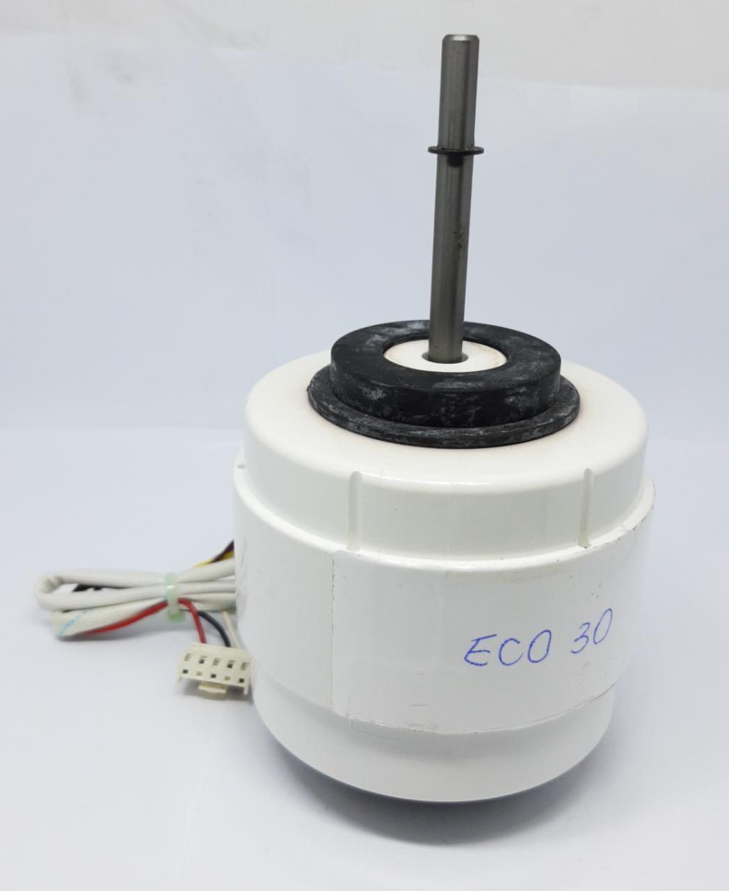 Motor Ventilador Evaporadora 30.000 Btus Agratto Eco Ecs30 Original