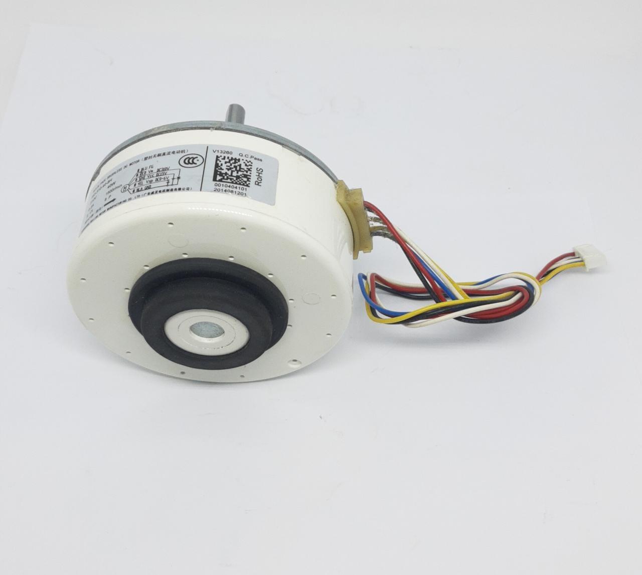 Motor Ventilador Evaporadora 12.000 18.000 22.000 LG - RD-310-30-8 EAU62522901