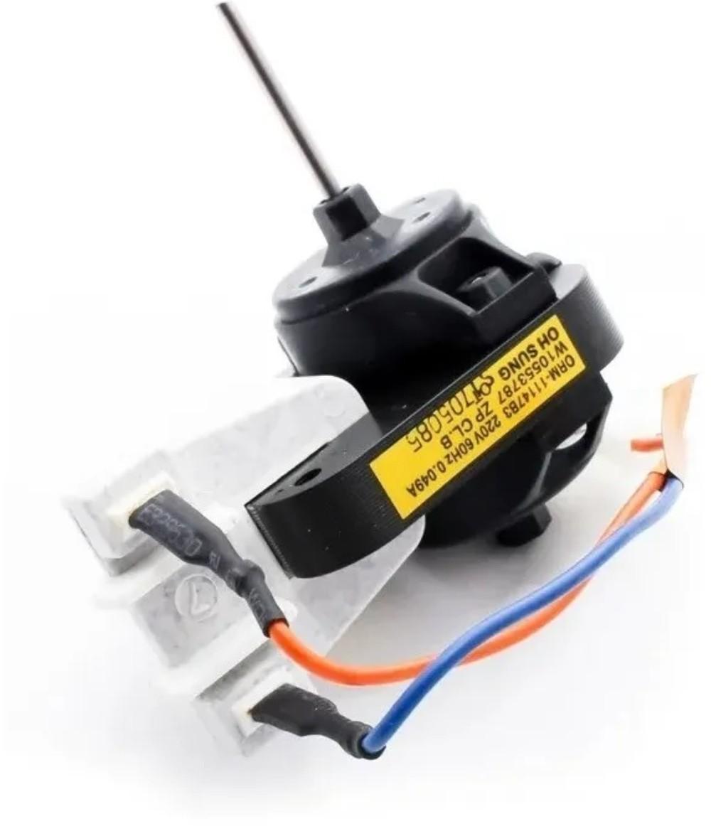 Motor Ventilador Geladeira Brastemp 200v W10553787