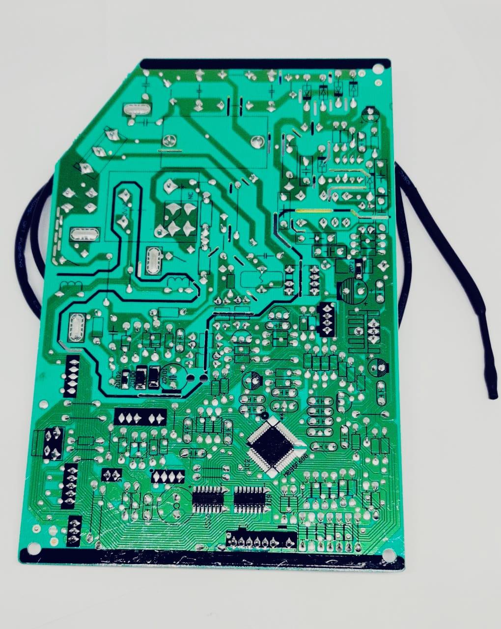 Placa Evaporadora 12.000 Btus Inverter Q/F Hvqi12b2ia Elgin