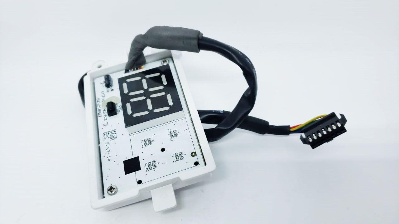 PLACA DISPLAY RECEPTORA ELGIN 9000 A 24000 BTU ( ECO POWER/ INVERTER )