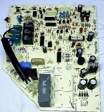 Placa Evaporadora 24.000btus Green GWH24MD -GWC24MD- GWH28MD Q/F( USADO)