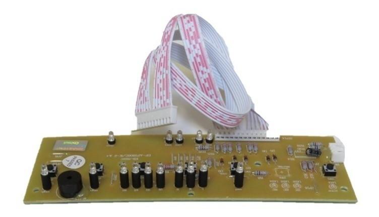 Placa Interface Ar Condicionado Portátil 7.000btus Af2806c Consul Brastemp Original W10704340