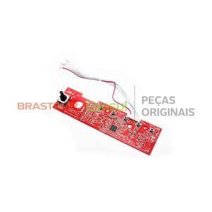Placa Interface Consul Facilite Cwc, Cwg, Cwk  10 A 12kg Bivolt Original W10626365