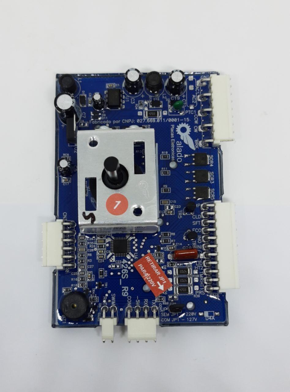 Placa Potencia Electrolux Ltd15 70203330 - Alado