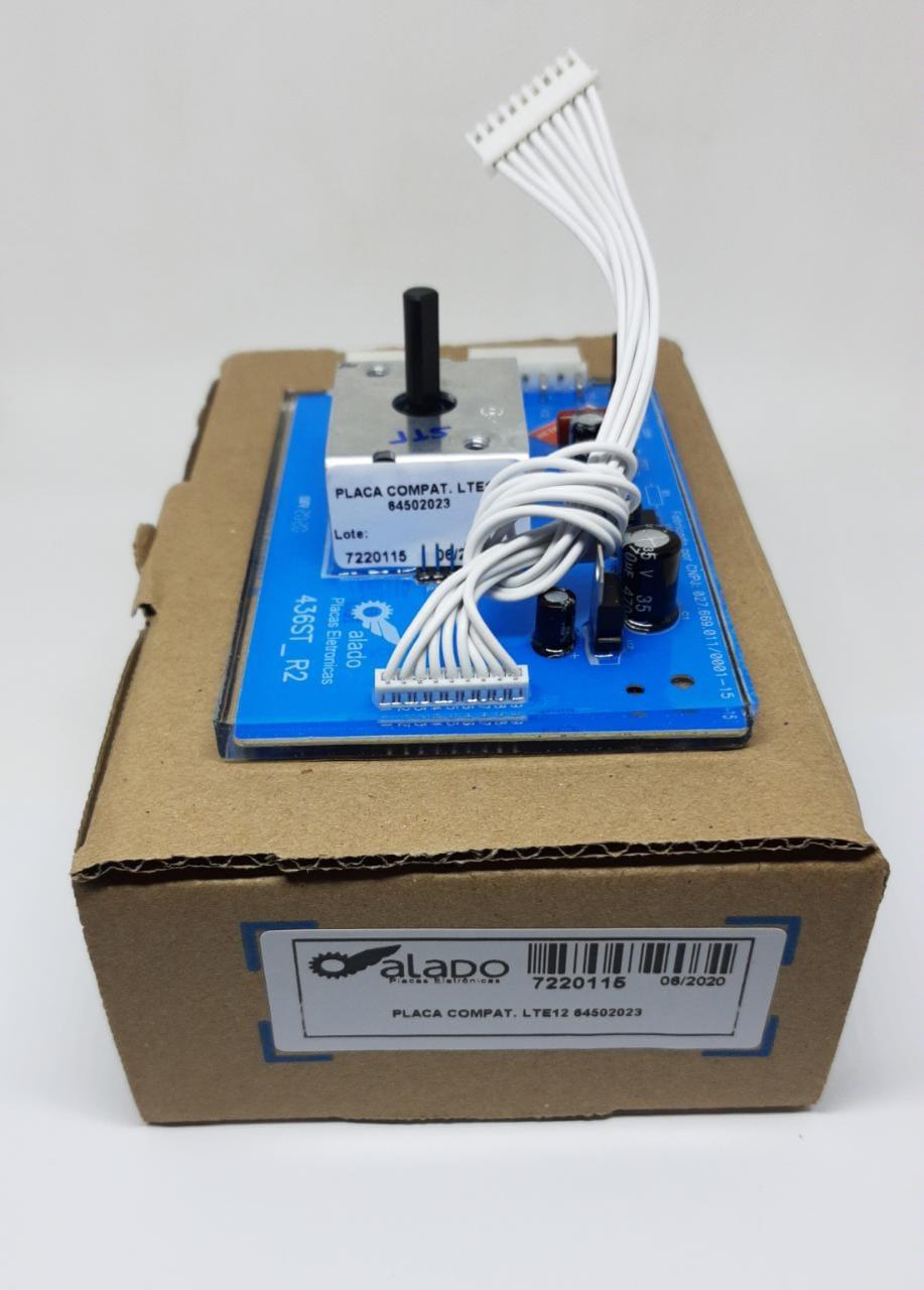 Placa Potencia Electrolux Lte12 64502023