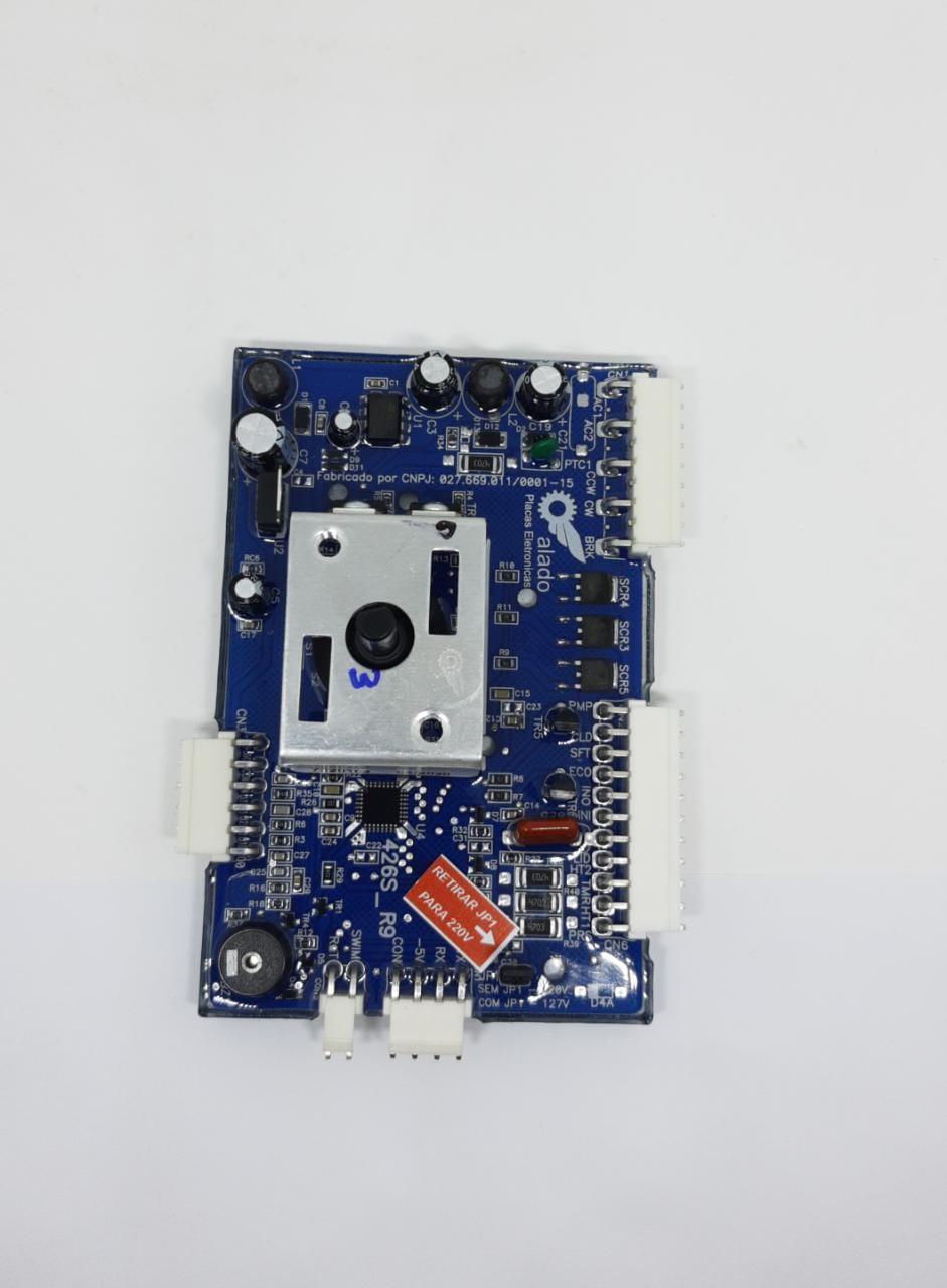 PLACA POTENCIA ELECTROLUX LTM15 70203478 - ALADO