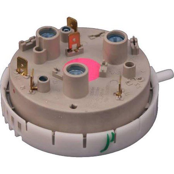 Pressostato Mecânico 2 Níveis 120v Consul/Brastemp Original 326034589