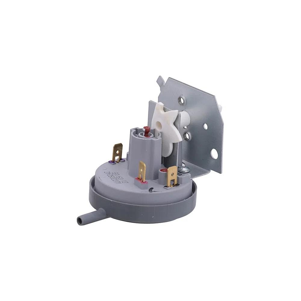 Pressostato Mecânico Cwi07a 4 Níveis 125v Original Consul W10209242