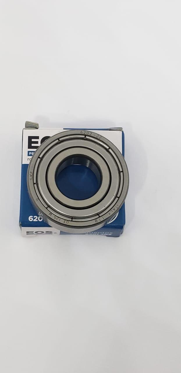 Rolamento 6200 Zz Eos