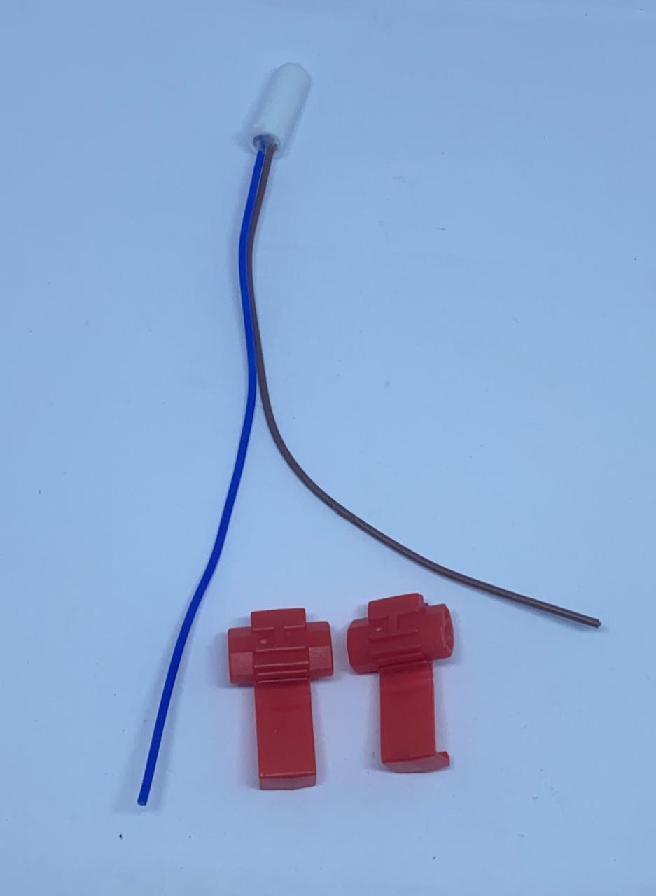 Sensor De Temperatura Consul Brastemp 2,7k W10531315 46651100