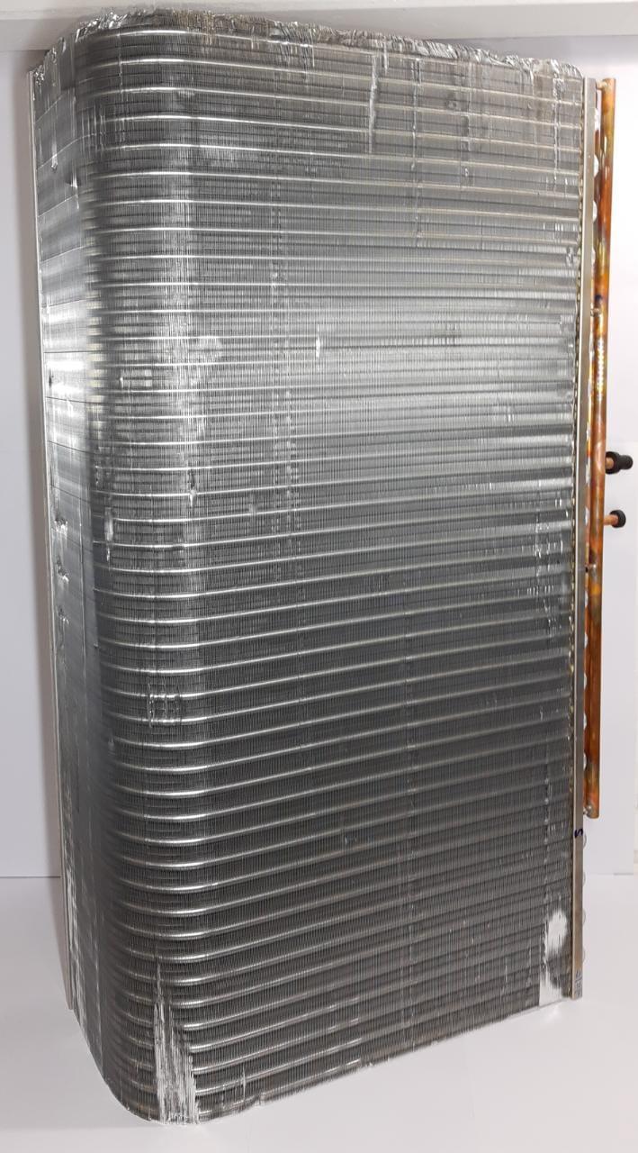 Serpentina Condensadora Piso Teto 60000 A 80000 Btus Fria Elgin
