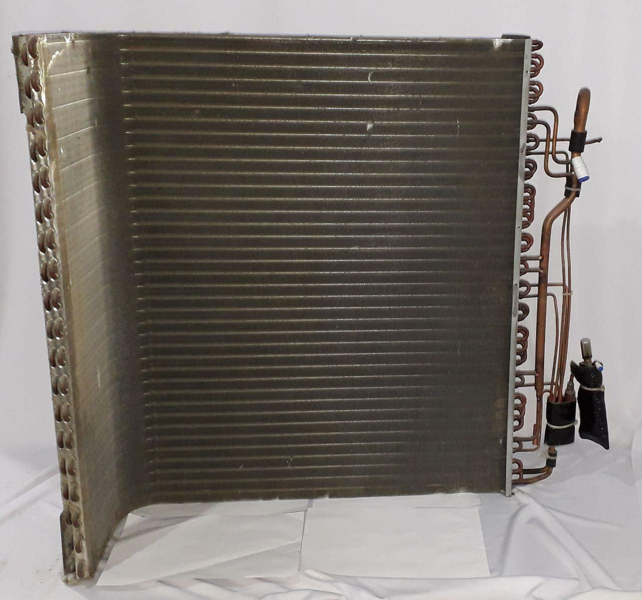 Serpentina Condensadora Fujitsu 30.000 btus AOBR30LCT ( USADO)