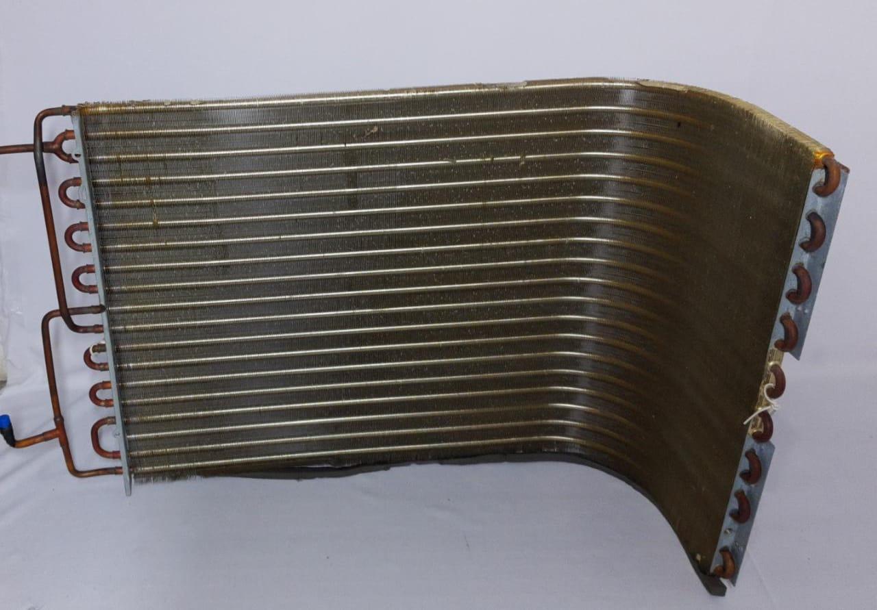 Serpentina Condensadora Midea 9.000 BTUs 38mQA09M5 (usado)